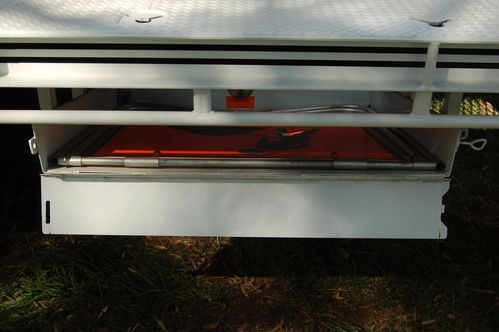 Custom Built Toolbox