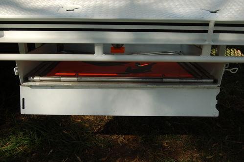 Custom Built Toolbox