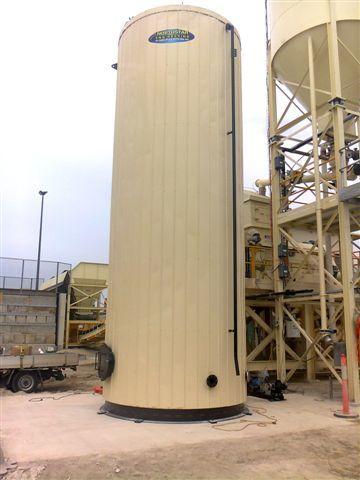 40 000 Emulsion Tank