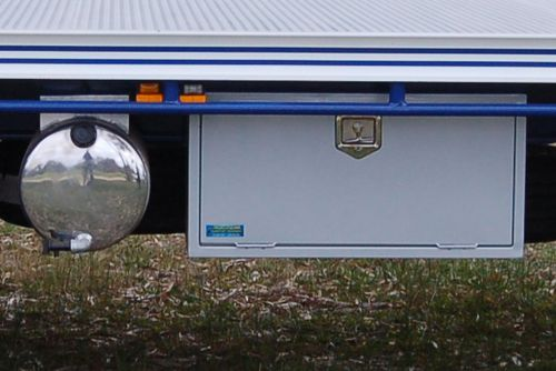 Tag Trailer Toolboxes