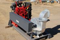 Machinery that we have built