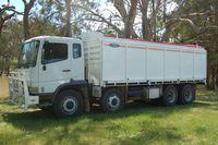 Grain bin built for Truck Tray for Sale
