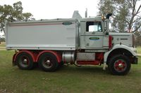 Hardox Tipper Bodies