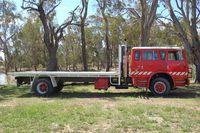 Truck body Trays