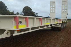 North Star Transport Floats